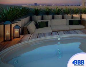 Qual a diferença entre spa, banheira e ofurô?