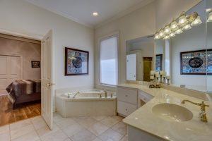 Cuidados na instalação de banheiras em apartamentos